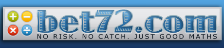 No Risk. No Catch. Just Good Maths