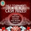 Free Casino Tournaments for All