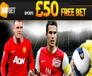 Free £50 Bet