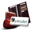 Grab Yourself An eWallet Today