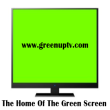 Welcome To GreenUpTV