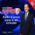 Super 6 Is Back