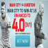 Man City 3/1 To Beat Everton