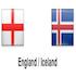 Match Zone: England v Iceland