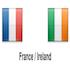 Match Zone: France v Ireland