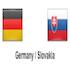 Match Zone: Germany v Slovakia