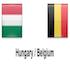 Match Zone: Hungary v Belgium